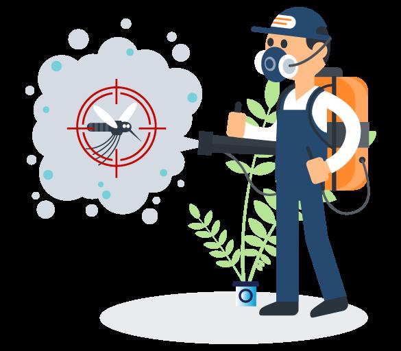 Professional Pest Control Athelstone